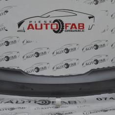 Bară spate Merdeces-Benz CLA an 2013-2018 cu găuri pentru Parktronic și camere