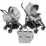 Carucior 2 in 1 Duo Love Up PEARL, Chicco