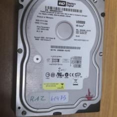 HDD PC Western Digital 80GB IDE #61475, 40-99 GB