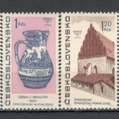 Cehoslovacia.1967 Traditii evreiesti  XC.278
