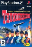 Joc PS2 Thunderbirds