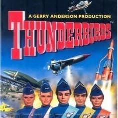 Joc PS2 Thunderbirds
