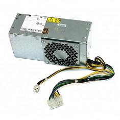 Sursa de alimentare pentru Lenovo M82 SFF, Model AcBel PCB020, Putere 240W