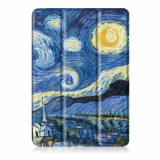 Husa Tech-Protect Smartcase Huawei MediaPad T3 10 Starry Night