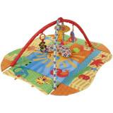 Centru de joaca cu laterale protectoare Sunshine Sun Baby