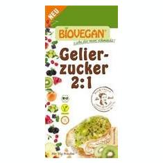 Zahar Gelifiant 2:1 Ecologic Biovegan Rapunzel 500gr Cod: 15800r