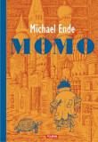Michael Ende Momo. Un basm‑roman Cu ilustratiile autorului