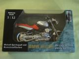 Macheta Motocicleta BMW R1100R Scara 1:12 - New-Ray Toys Portugal - NOUA
