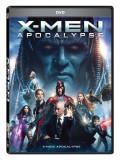 X-Men: Apocalypse - DVD Mania Film, 20th Century Fox