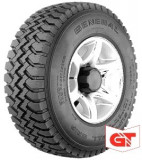 Cauciucuri de vara General Super All Grip ( 7.50 R16 112/110N ), N