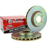 Discuri Brembo Sport fata - Clio 2RS (280mm) - ANK-FD117000