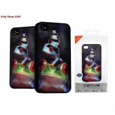 Husa Capac 3D VENNUS Samsung Galaxy S5 G900 FROG Blister