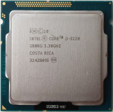 Procesor Intel Ivy Bridge, Core i3 3220/3220 T-gen3 socket 1155, Intel Core i3, 4