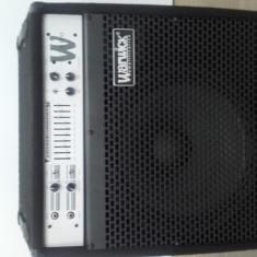 combo bass ,,warwick'' bc300