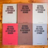 Gh. Cantacuzino - Istoria militară a poporului român ( Vol. III )