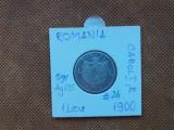 1  LEU  1900  CAROL I