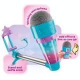 Microfon pentru copii Tube Superstar, 6 ani+