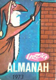 Cumpara ieftin ALMANAH URZICA 1973