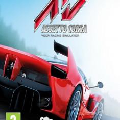 Assetto Corsa PC CD Key