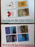 Doua volume din Colectia de romane Reader`s Digest - vol. 4 si 8