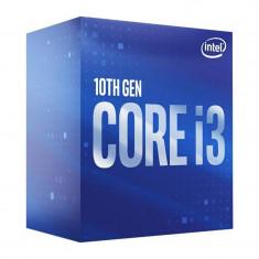 Procesor Intel Core i3-10100F Quad Core 3.6 GHz Socket 1200 BOX