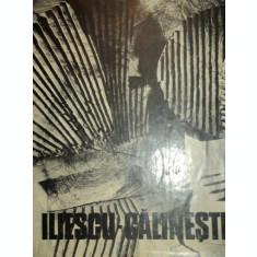 GH. ILIESCU-CALINESTI de CORNEL RADU CONSTANTINESCU 1986