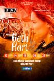 Bilet Beth Hart 14.08 Live Music Summer Camp Brezoi, Alte tipuri suport muzica