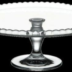 Platou tort cu talpa Pasabahce, 74877
