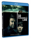 Strada Cloverfield 10 / 10 Cloverfield Lane - BLU-RAY Mania Film