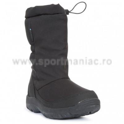 Cizme Femei casual impermeabile Trespass Lara II Waterproof foto