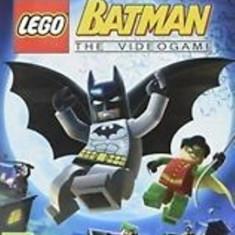 Joc PC LEGO Batman - The Videogame