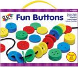 Joc de indemanare Galt Fun Buttons