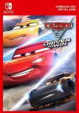 Cars 3: Driven to Win (Nintendo Switch) eShop Key