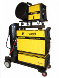 ProWELD MIG-500Y invertor sudare MIG MAG profesional, derulator detasabil