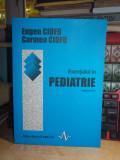 EUGEN / CARMEN CIOFU - ESENTIALUL IN PEDIATRIE , EDITIA A 2-A , 2002