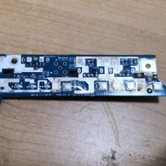 Power Button Board Laptop Acer Travel Mate 2490