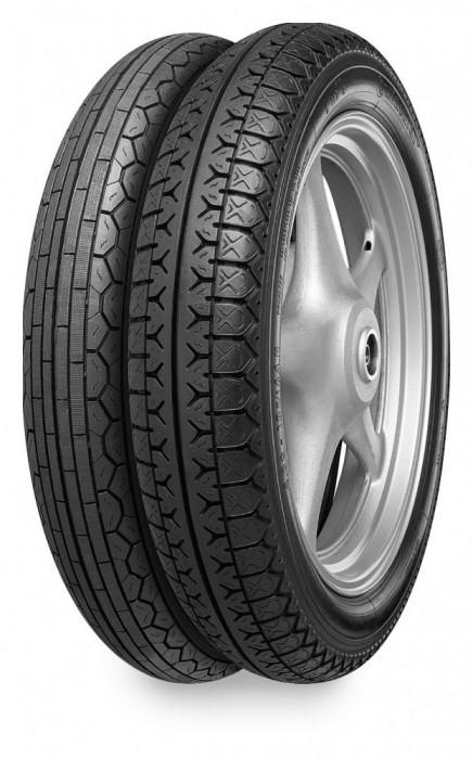 Anvelopa Continental K62/LB 3.00-12 47J TT Cod Produs: MX_NEW 03400475PE