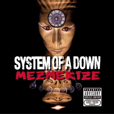 System Of A Down Mesmerize digipack (cd)