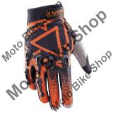 MBS LEATT HANDSCHUH GPX 4.5 LITE ORANGE/BLACK, orange-schwarz, S=8, 17/107, Cod Produs: LB1731074SAU