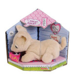 Jucarie Catelus de plus Chi chi Love Sweet Baby 5897616 Simba