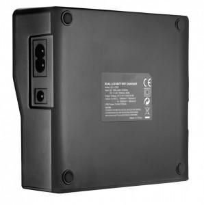 Set 2 acumulatori BP-U65 + incarcator dublu Sony PMW-150 PMW-EX1 EX3 EX280 EX260