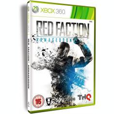 Red Faction Armageddon XB360