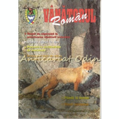 Vanatorul Roman Nr. 3/ Martie 2003 - AGVPS Romania