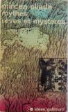 MYTHES , REVES ET MYSTERES par MIRCEA ELIADE , 1972