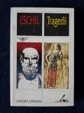 Eschil – Teatru complet (Rugatoarele. Persii. Sapte contra Tebei...)