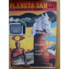 Planeta Sah