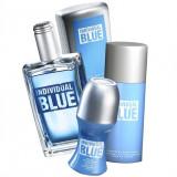 Set 4 produse Individual Blue pentru El de la Avon