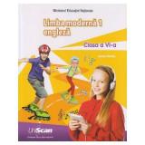 Manual Limba moderna 1 engleza clasa a VI-a
