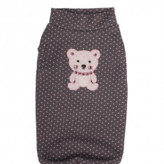 Tricou My first Teddy in pink - 5038
