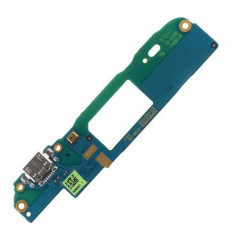 Banda Flex Placa Circuit Conector Incarcare Si Microfon HTC Desire 816